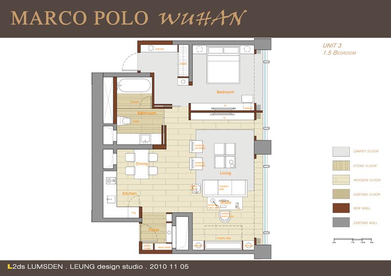 L2ds lumsden leung design studio marco polo hotel service - L2ds Lumsden Leung Design Studio Marco Polo Hotel