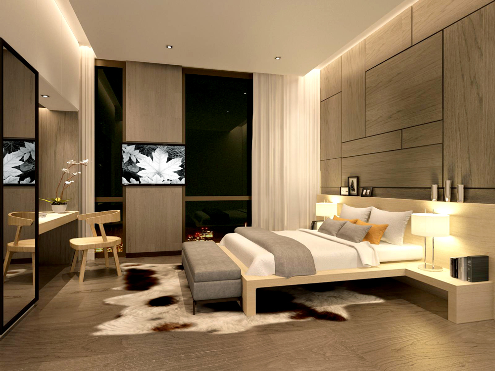 L2ds lumsden leung design studio service apartment for Photo gallery of interior designs